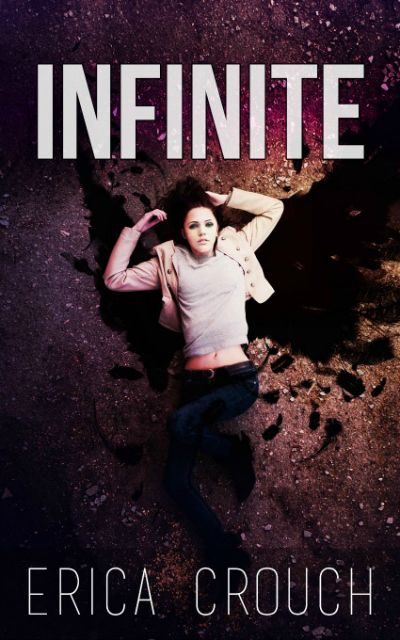 Danasquare: Blog Tour: Infinite by Erica Crouch (Review, Excer...