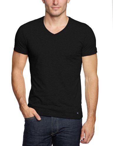 QS by s.Oliver Herren T-Shirt T-SHIRT 1/2 ARM