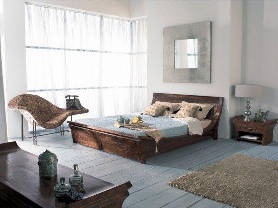 41 Fantastic Transitional Bedroom Design   Indian living rooms ...