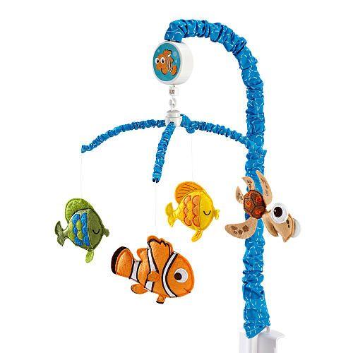 Disney Baby Finding Nemo Musical Mobile Disney Baby Babies R Us Finding Nemo Baby Finding Nemo Nursery Nemo Nursery