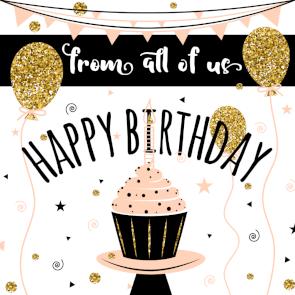 Group Hug Birthday Card Free Greetings Island Happy Birthday Cupcakes Birthday Card Printable Free Ecards Birthday