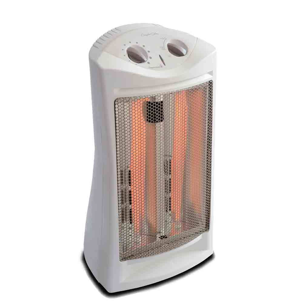 Infrared Quartz Tower Heater Camper Remodeling Portable Electric Baseboard Heaters As Well Small With Euro Style Provides Instant Warmth Directly To Your Body