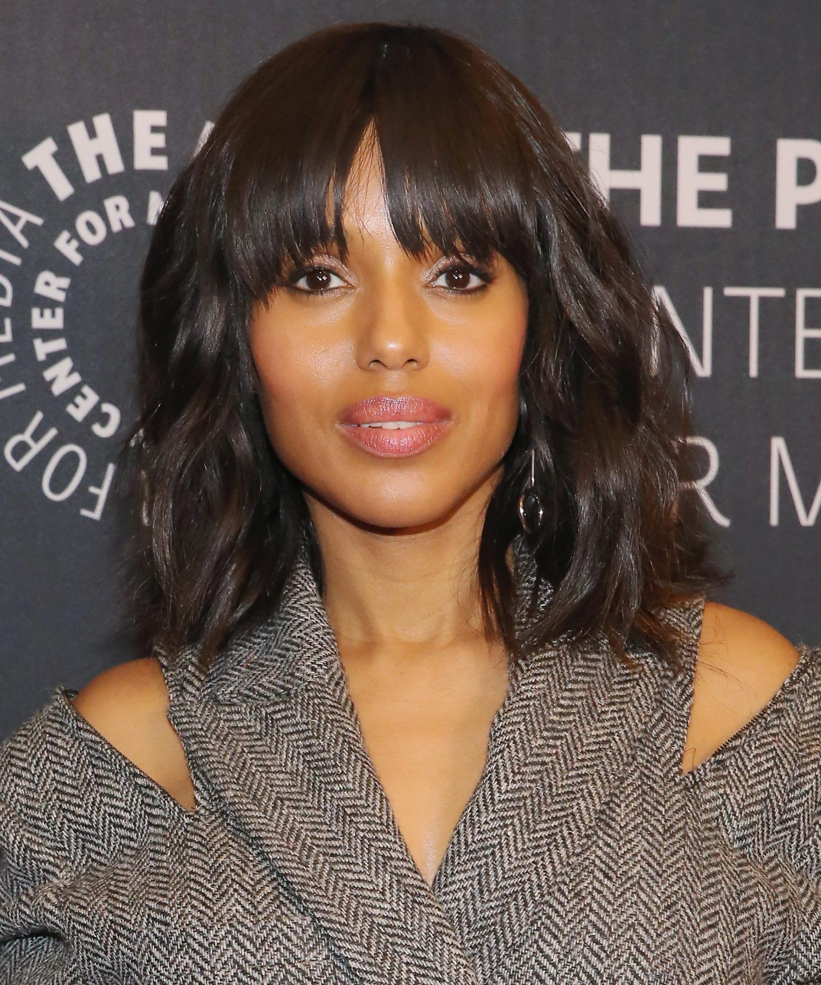 These Are The Best Bangs For Every Face Shape According To Stylists Cuando Llega Are Generally Primavera Cool Hairstyles How To Style Bangs Hair Styles