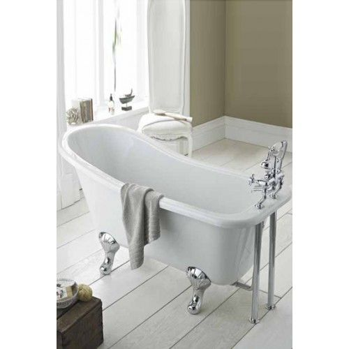Kensington Slipper Freestanding Bath. U2022 Brand   Premier Bathroom Collection  By Ultra U2022 1500 X