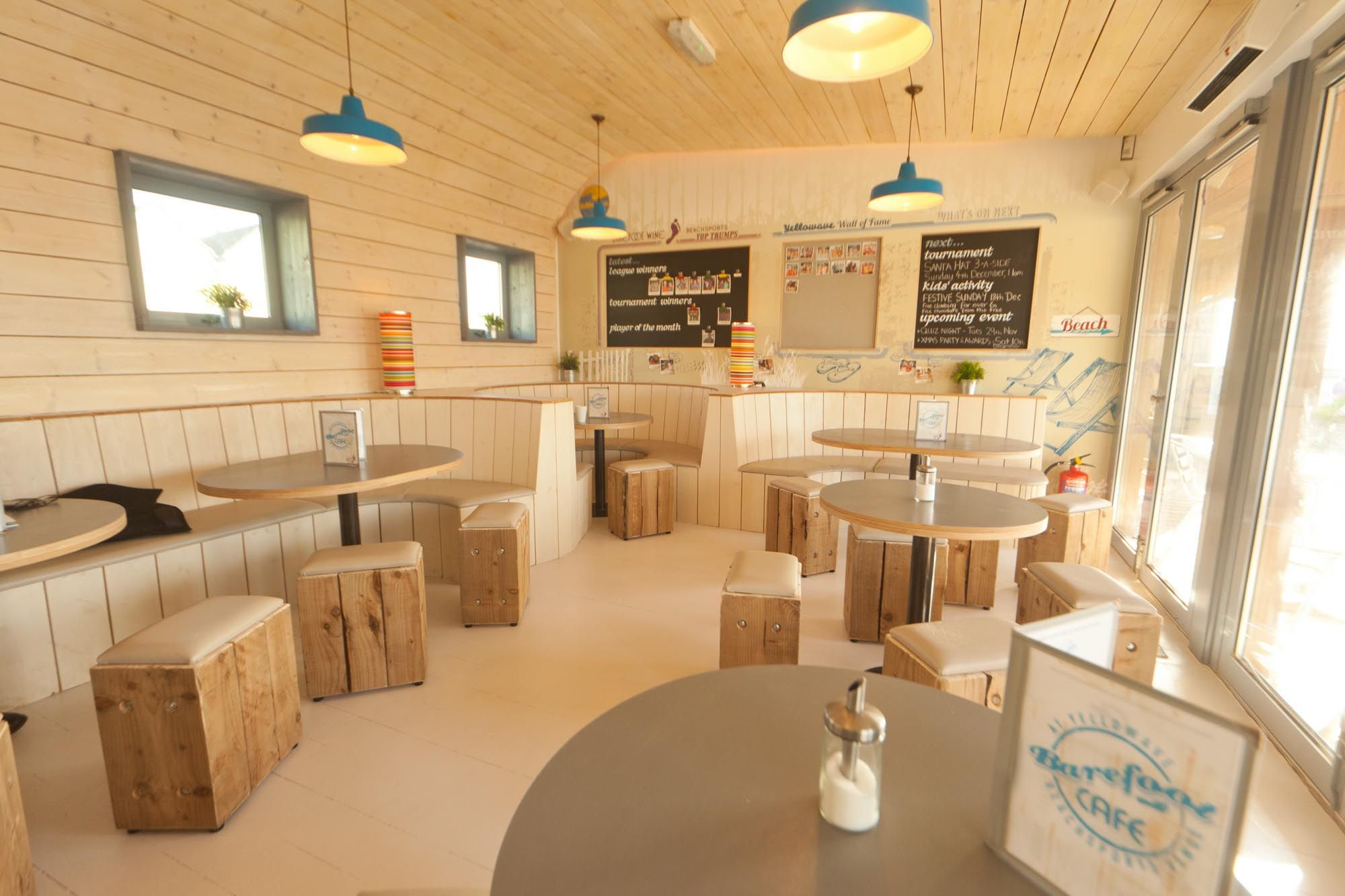 beach cafe interior - google search | beach cafe inspiration