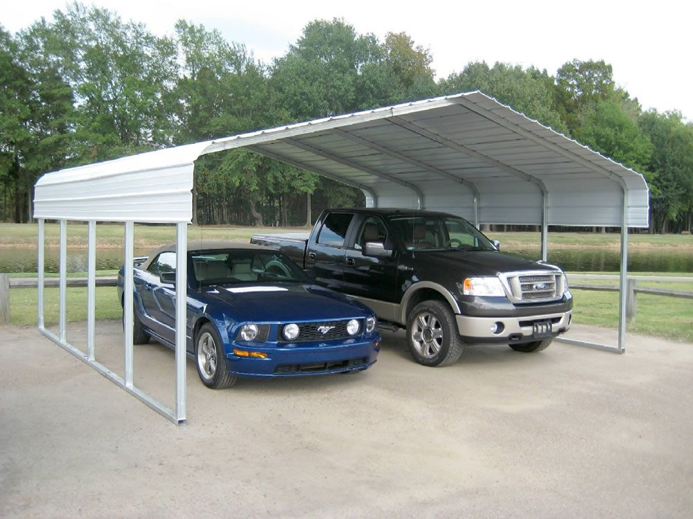 Pin by shijiazhuang ningzhi color steel sheet co ltd on steel car do it yourself and save on steel carport kits we ship anywhere in the usa expert installation and design advisors on staff versatube x x steel carport solutioingenieria Choice Image