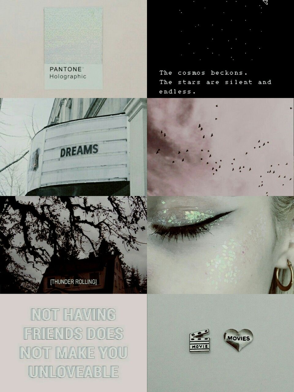 Intj Aesthetics The Stars Are Silent And Endless Intj Character Aesthetic Slytherin Aesthetic