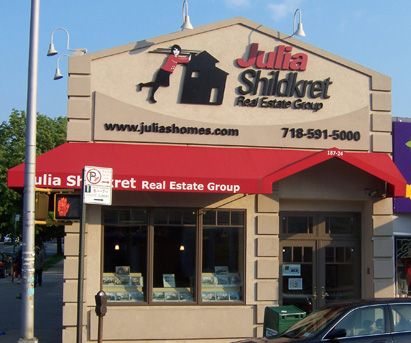 Awning installed in Queens, NY | Installation, Awning ...