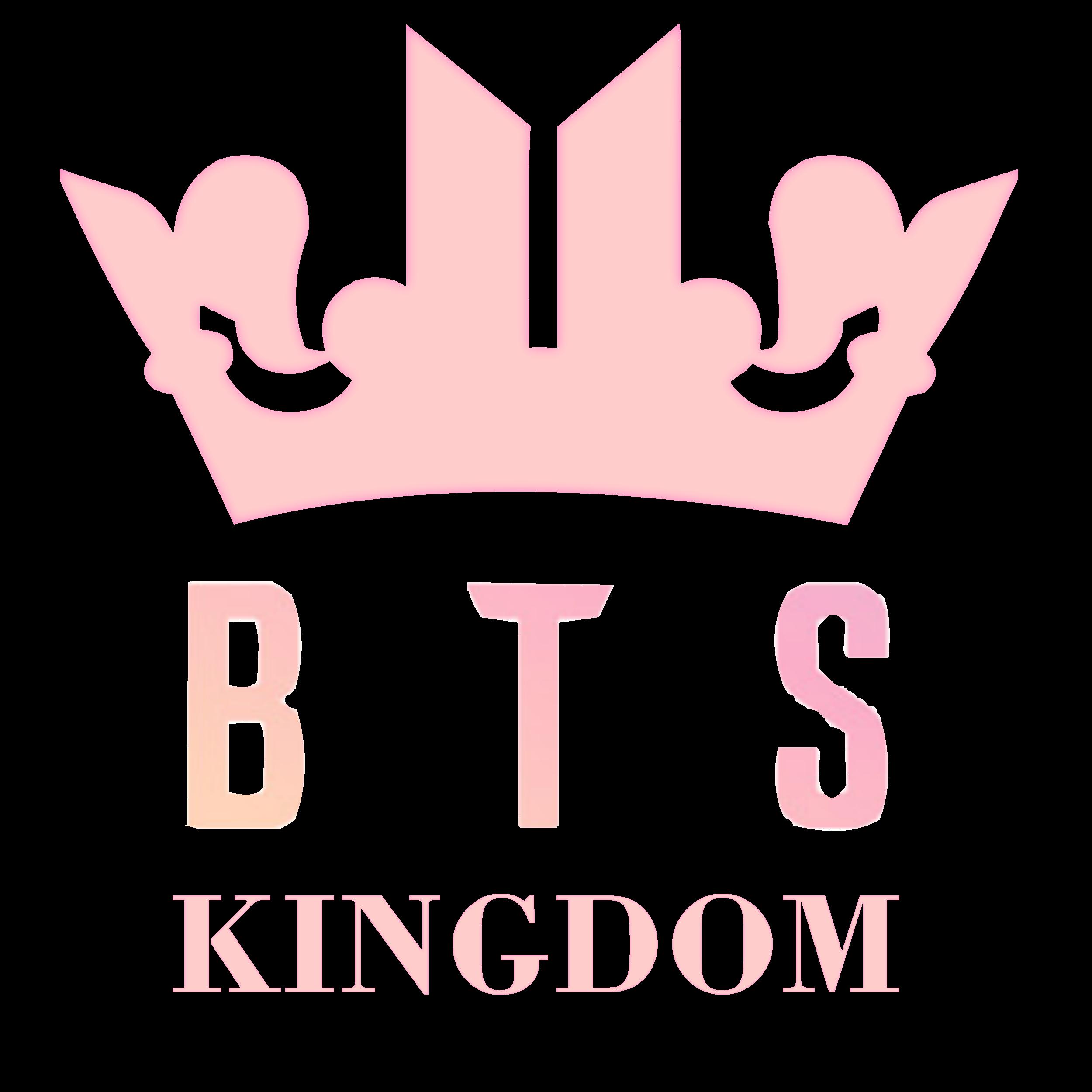 BTS Kingdom official logo