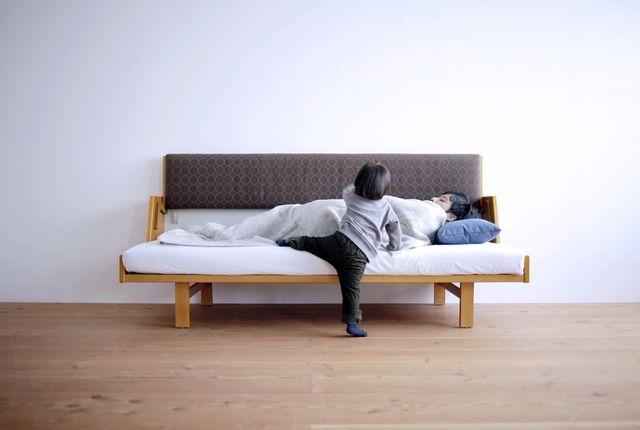 あなたはもう、人生を共にするソファと出合えていますか? この質問に「YES」と答えられた方は、以下は読まなくて […]