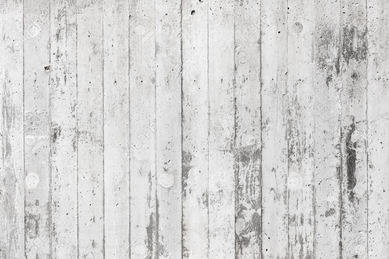 White Concrete Wall With Relief Pattern From Timber Formwork Texture Photography Photo Texture White Concrete