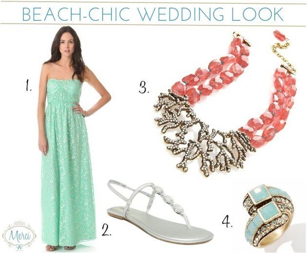 Dress Code for Wedding Guests | Hit the beach | Pinterest | Dress ...