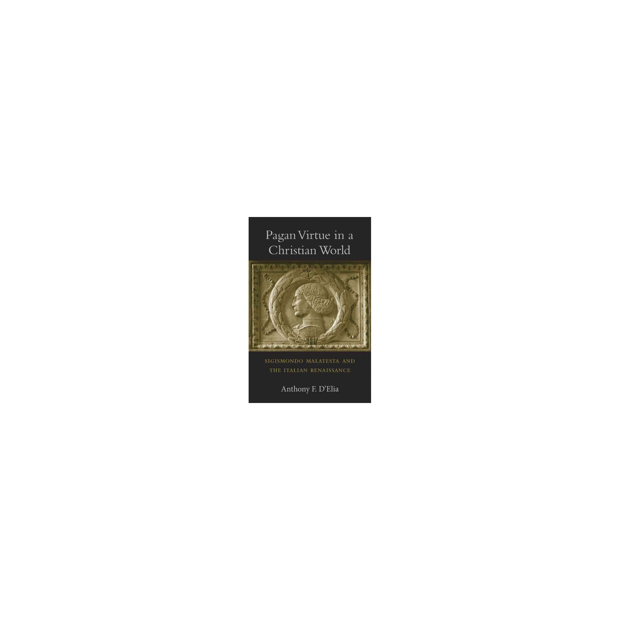 Pagan Virtue in a Christian World : Sigismondo Malatesta and the Italian Renaissance (Hardcover)
