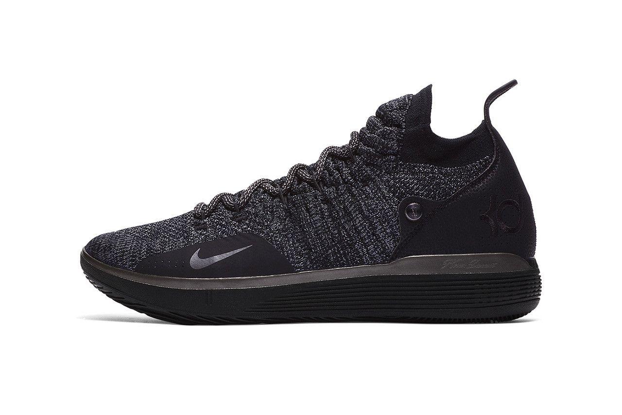 Nike to Drop KD11 in \