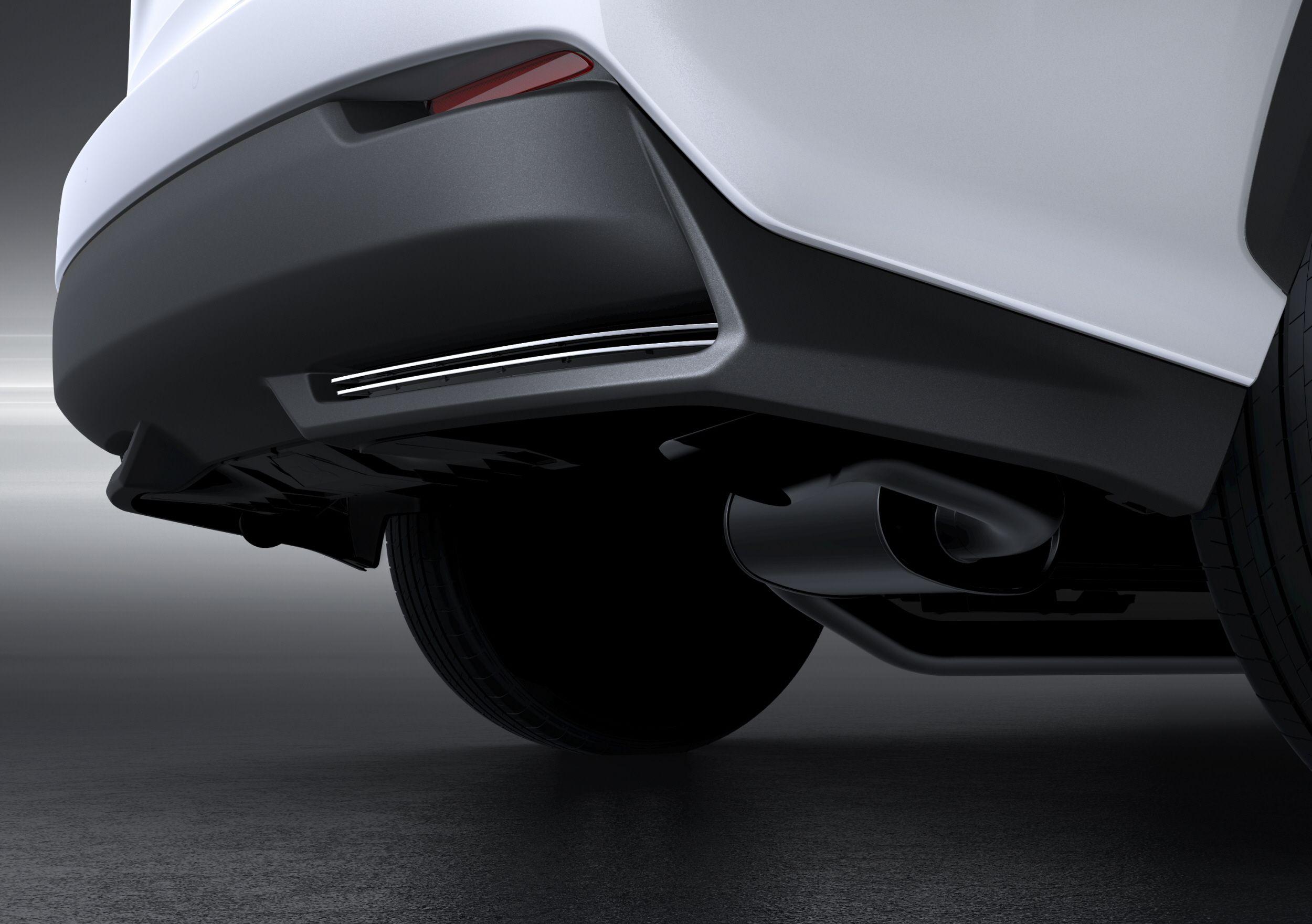 2014 베이징모터쇼에서 세계 최초로 공개된 컴팩트 크로스오버 렉서스 NX 300h .   Lexus Facebook ▶ www.facebook.com/lexusKR   #Lexus #LexusNX #NX #NX300h #BeijingMotorshow #Car
