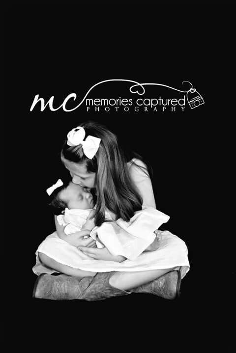 Newborn photography at Memories Captured Photography