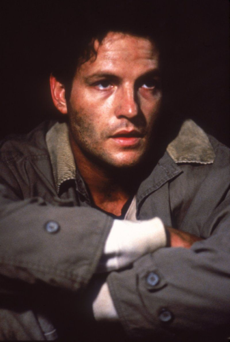 """Dale Midkiff in """"Pet Sematary"""" (1989) Pet sematary, Dale"""
