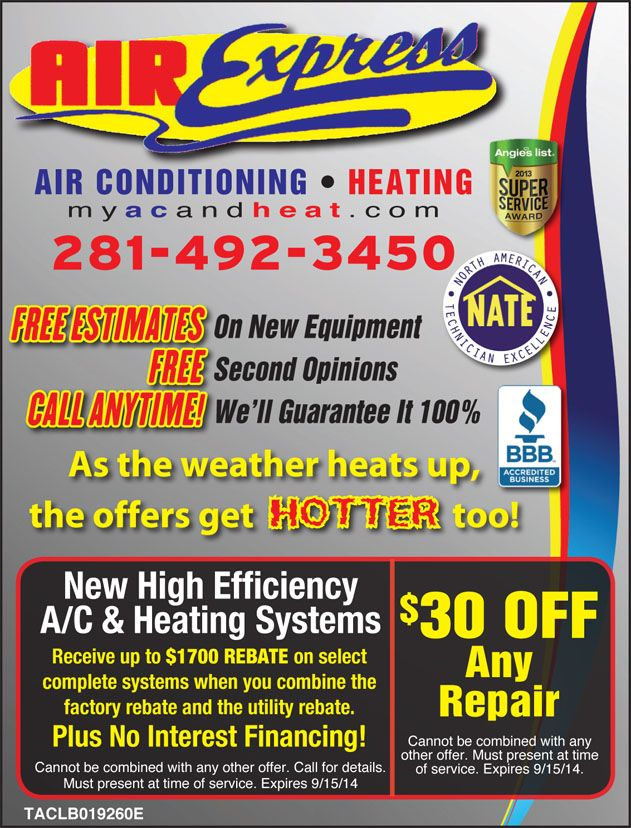 Repair And Service Your Air Conditioner With The Best Air