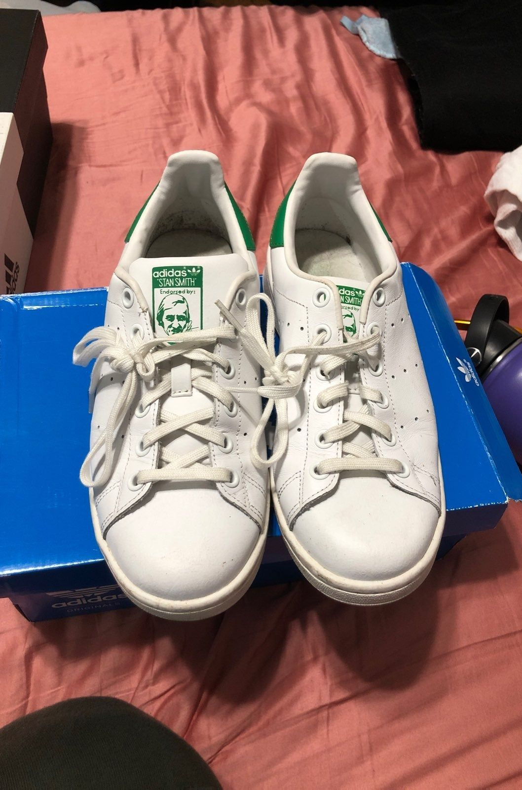 Brand New never been worn Adidas size 6 Grey Tumblr shoes   eBay