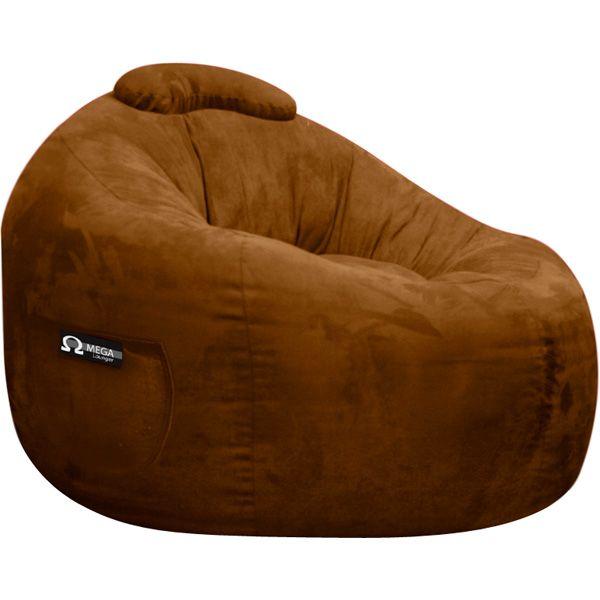 Omega Bean Bag Lounger Chair Meijer