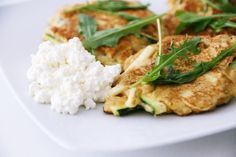 Zucchini-Puffer Rezept
