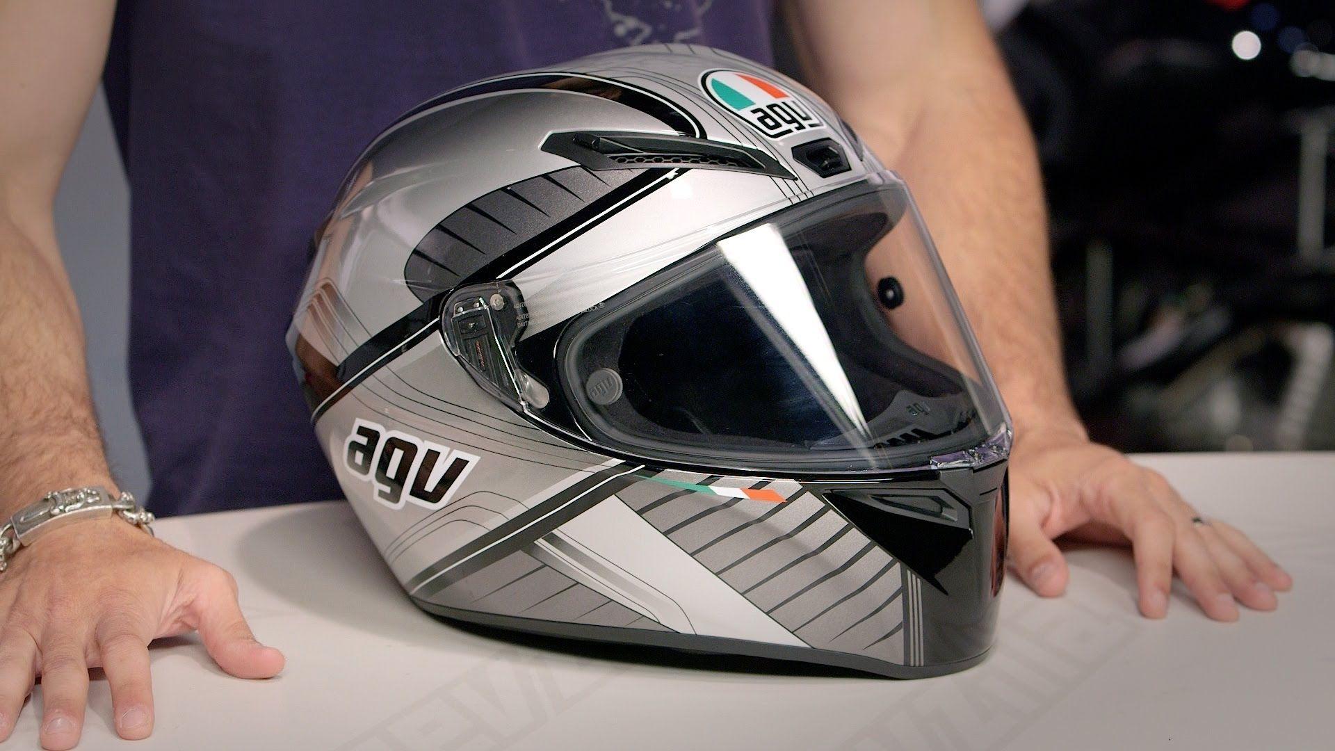 AGV K3 SV S Rossi Misano 2015 | AGV Full Face Helmets