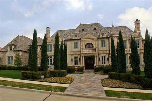 Luxury real estate texas gallery for Luxury french real estate