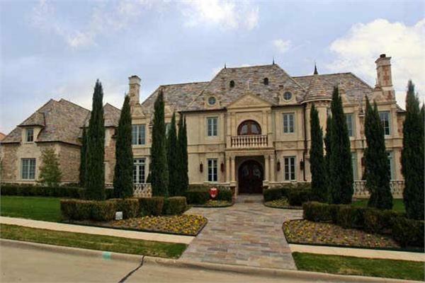 Luxurious Homes | Starwood Frisco Texas   Frisco TX Luxury Homes