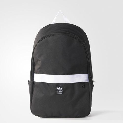 6d3ff08a461 adidas Mochila Originals Essential - Negro