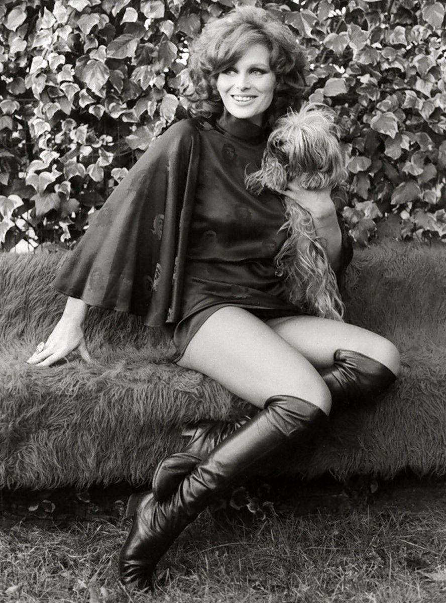 Erika Blanc (born 1942)