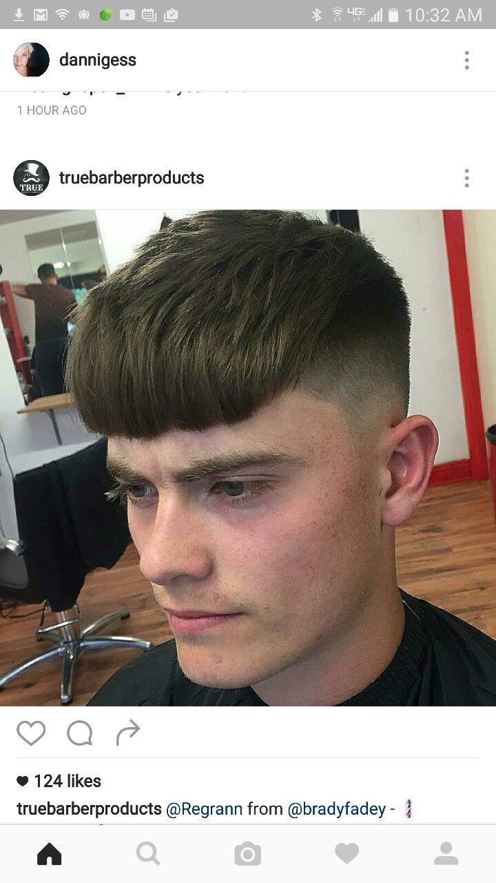 Short haircut for balding men pin by james carter on mens haircuts  pinterest  haircuts