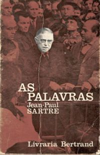 As Palavras - Jean-Paul Sartre #jeanpaulsartre