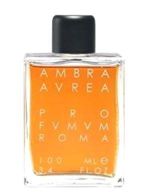 Ambra Aurea / Profumum Roma