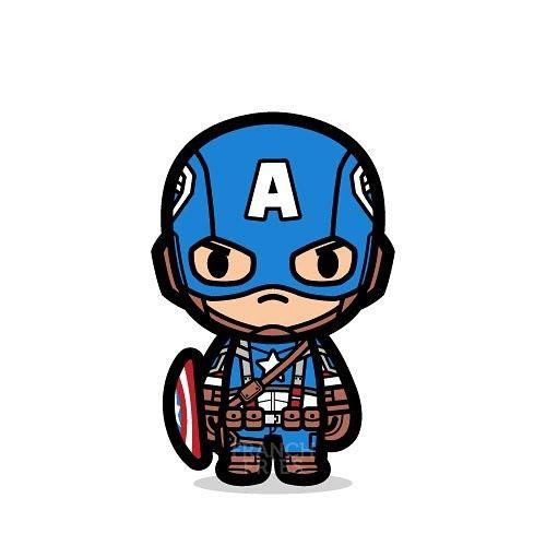 captain america cute的圖片搜尋結果 temp pinterest marvel