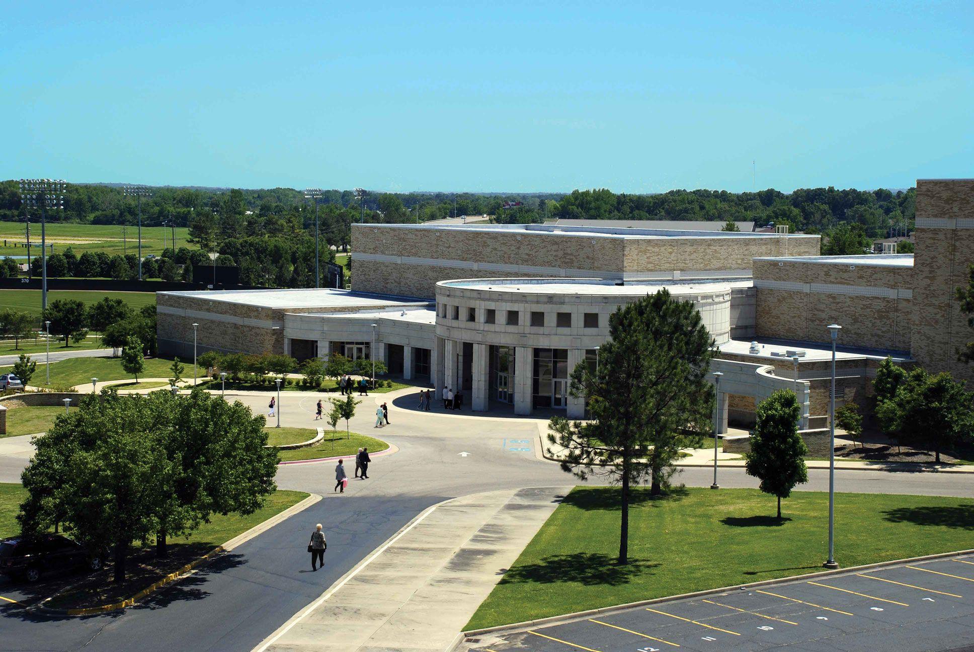 Arkansas State University Fowler Center College Of Fine Arts Arkansas State University Arkansas State Arkansas