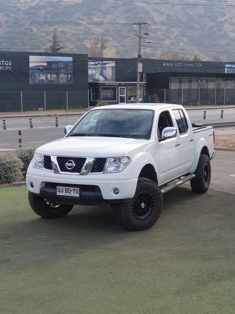 Nissan Navara Frontier 2 Lift On 265 75 16 In 2020 Nissan 4x4 Dream Cars Jeep Nissan Pathfinder