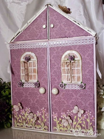 Casita de mu ecas el caracol verde casitas infantil pinterest aprender a mu ecas y - Casa munecas eurekakids ...