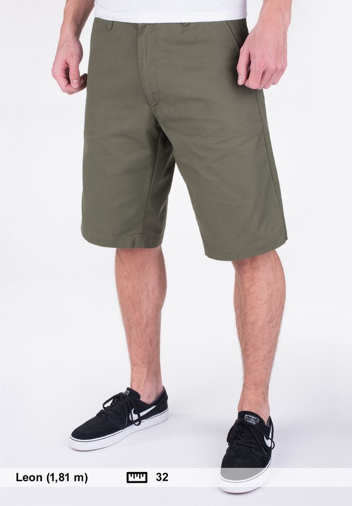 Carhartt-WIP Presenter-(Dunmore) - titus-shop.com  #Shorts #MenClothing #titus #titusskateshop