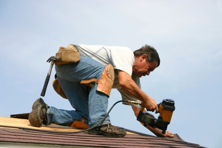 When It Comes To Roofing Service Our Experts At North Arlington Britts Roofing Will Offer You Unrivaled Quality T Roofing Contractors Roof Installation
