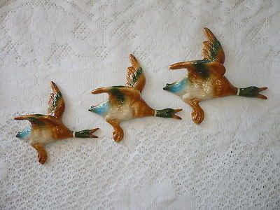 Flying Wall Hanging Ducks Retro Dont Come Any Better Wall