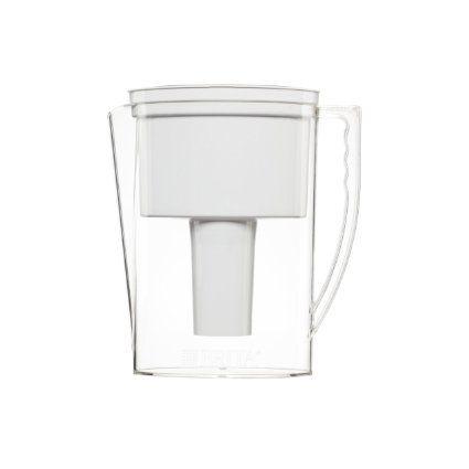 http://Amazon.com: Brita Slim Water Filter Pitcher, 5 Cup: Kitchen  Dining Brita Slim Water Filter Pitcher > http://bestwaterbottlereviews.com/pitcher-water-filters/brita-slim-water-filter-pitcher/