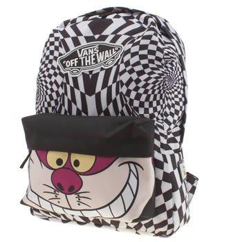 cat vans hat