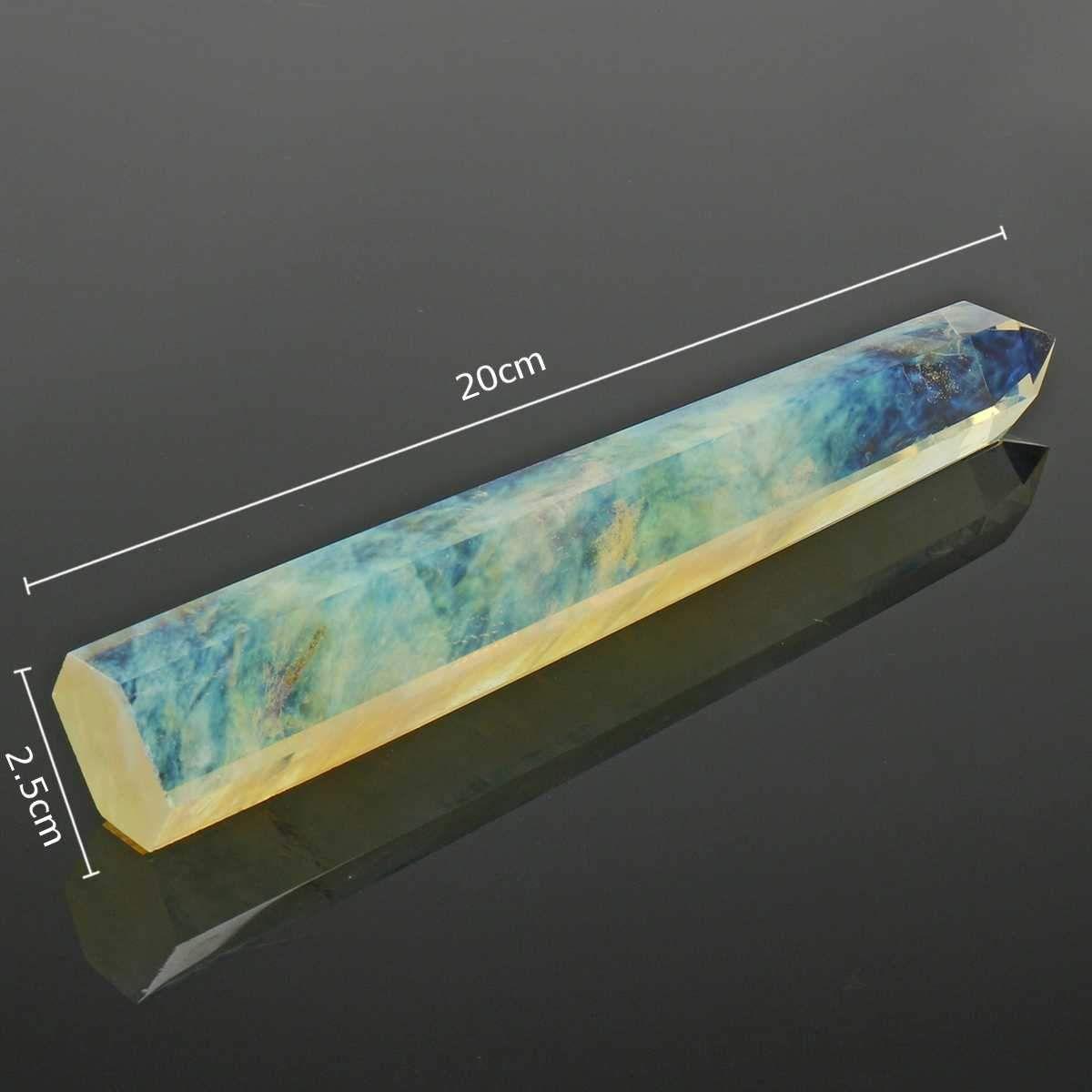 Photo of Citrine Quartz Crystal