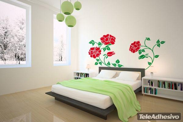 Adesivi Murali Multicolor06
