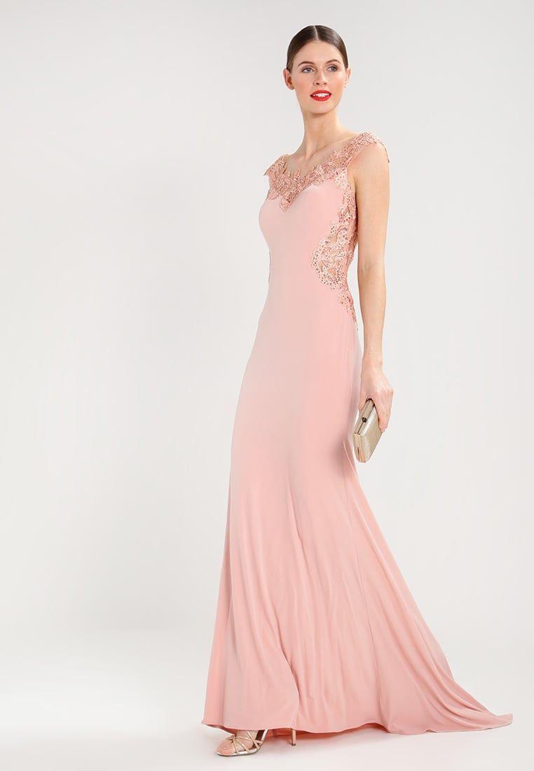 Consigue este tipo de vestido de noche de Mascara ahora! Haz clic ...