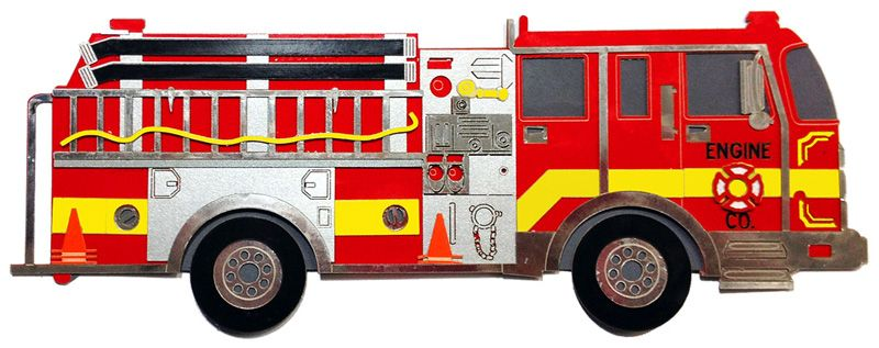 Essay on fire service