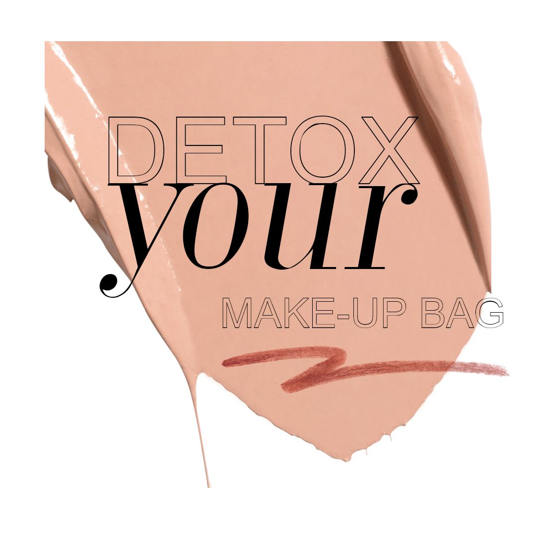 New to natural beauty? Based in the London area? We'll show you the ropes! Book a FREE makeover instore to 'detox your make up bag'. Make the switch to green beauty now: http://bit.ly/1RhW9Hv