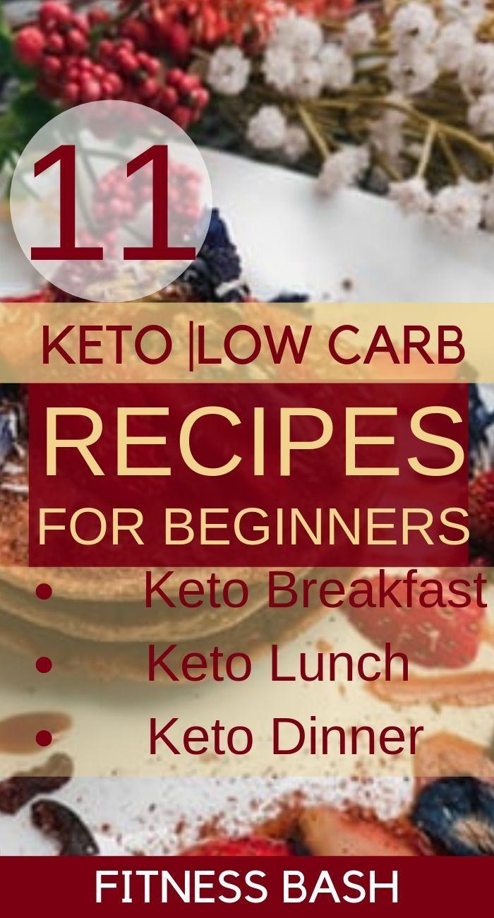 Keto Recipes for Beginners,  #Beginners #conseilsderégimepourlesdébutantssimples #Keto #Recip…