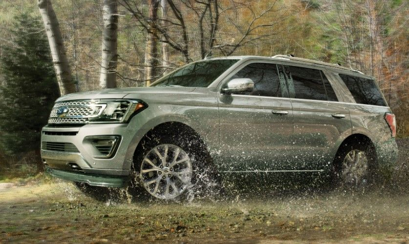 2020 Ford Expedition Specs, Redesign, Interior & Price