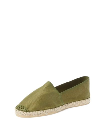 Slip-On Espadrille by Shore Leave at Gilt